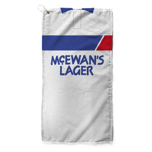 Rangers 1988 Golf Towel-Golf Towels-The Terrace Store