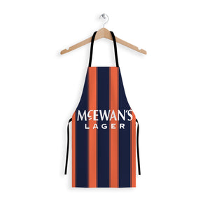 Rangers 1993 Apron-Aprons-The Terrace Store