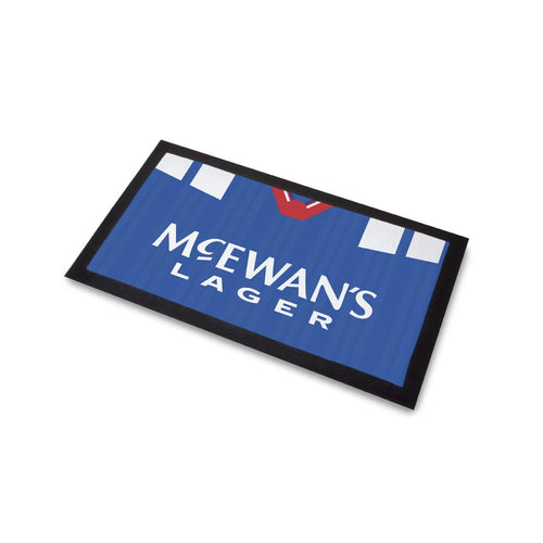 Rangers 1994 Home Bar Runner