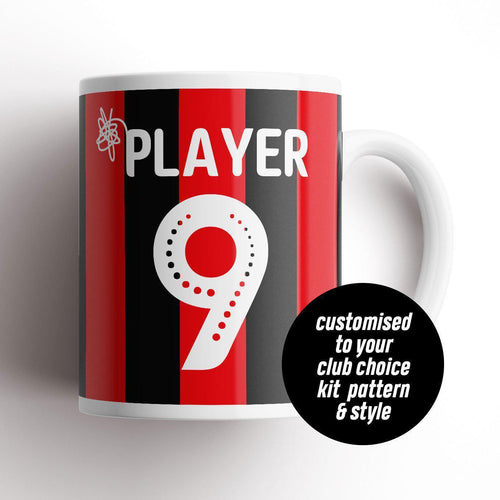 Request a Player Mug