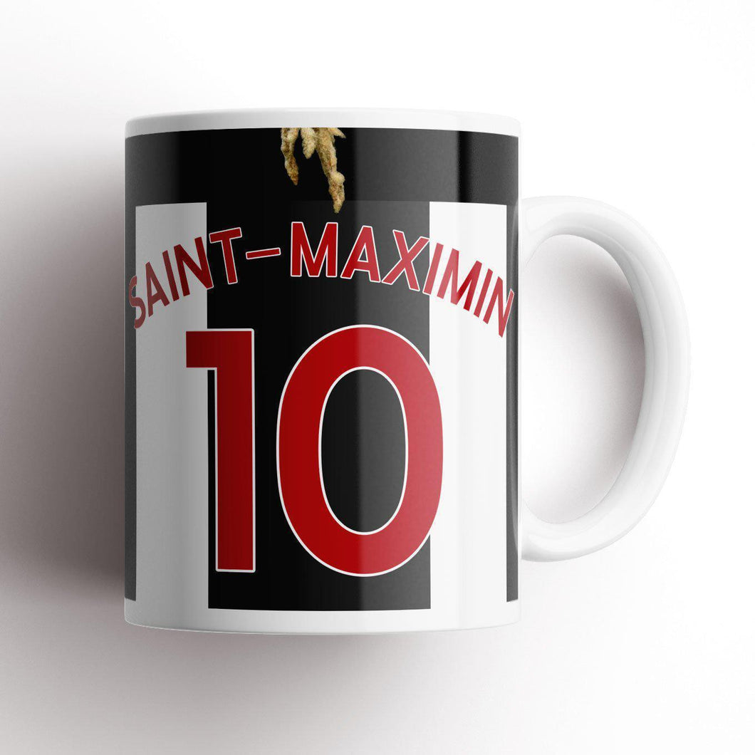 Saint - Maximin Kit Mug-Mugs-The Terrace Store