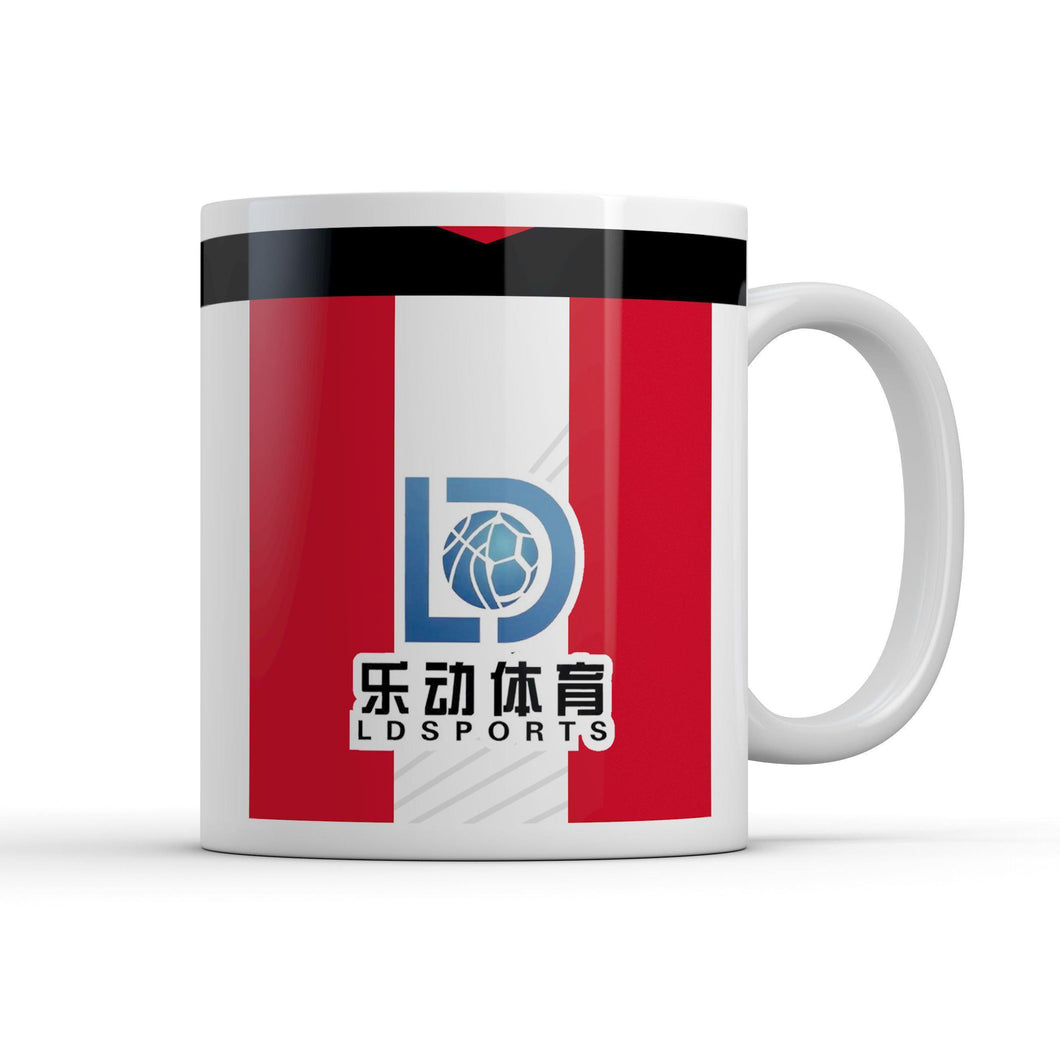Southampton 19/20 Kit Mug-Mugs-The Terrace Store