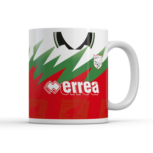 Scarborough Athletic Official '98 Mug-Mugs-The Terrace Store
