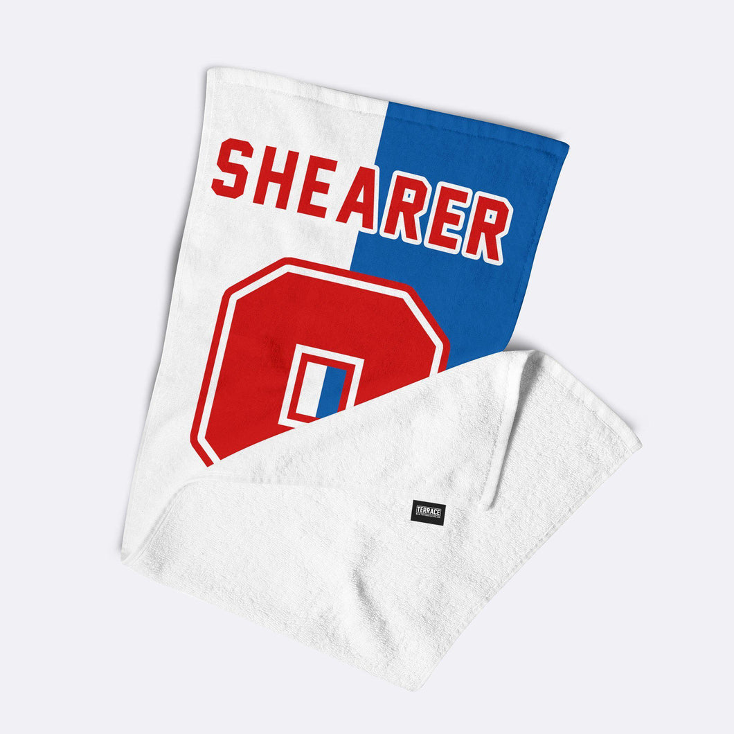 Shearer '94 Towel-Towels-The Terrace Store