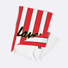 Load image into Gallery viewer, Sheffield United '92 Home Towel-Towels-The Terrace Store
