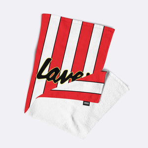 Sheffield United '92 Home Towel-Towels-The Terrace Store