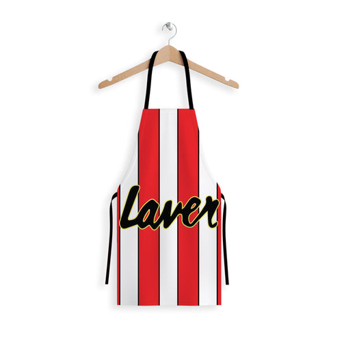 Sheff United 1992 Apron-Aprons-The Terrace Store