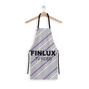 Sheffield Wednesday 1988 Away Apron-Aprons-The Terrace Store