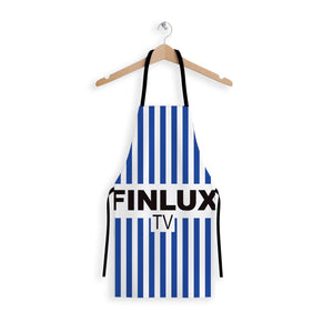 Sheffield Wednesday 1988 Home Apron-Aprons-The Terrace Store