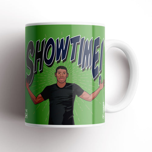 Undr The Cosh Showtime Mug