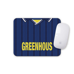 Shrewsbury 1997 Mouse Mat-Mouse mat-The Terrace Store