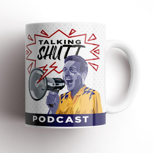 Grady Draws Talking Shutt Mug