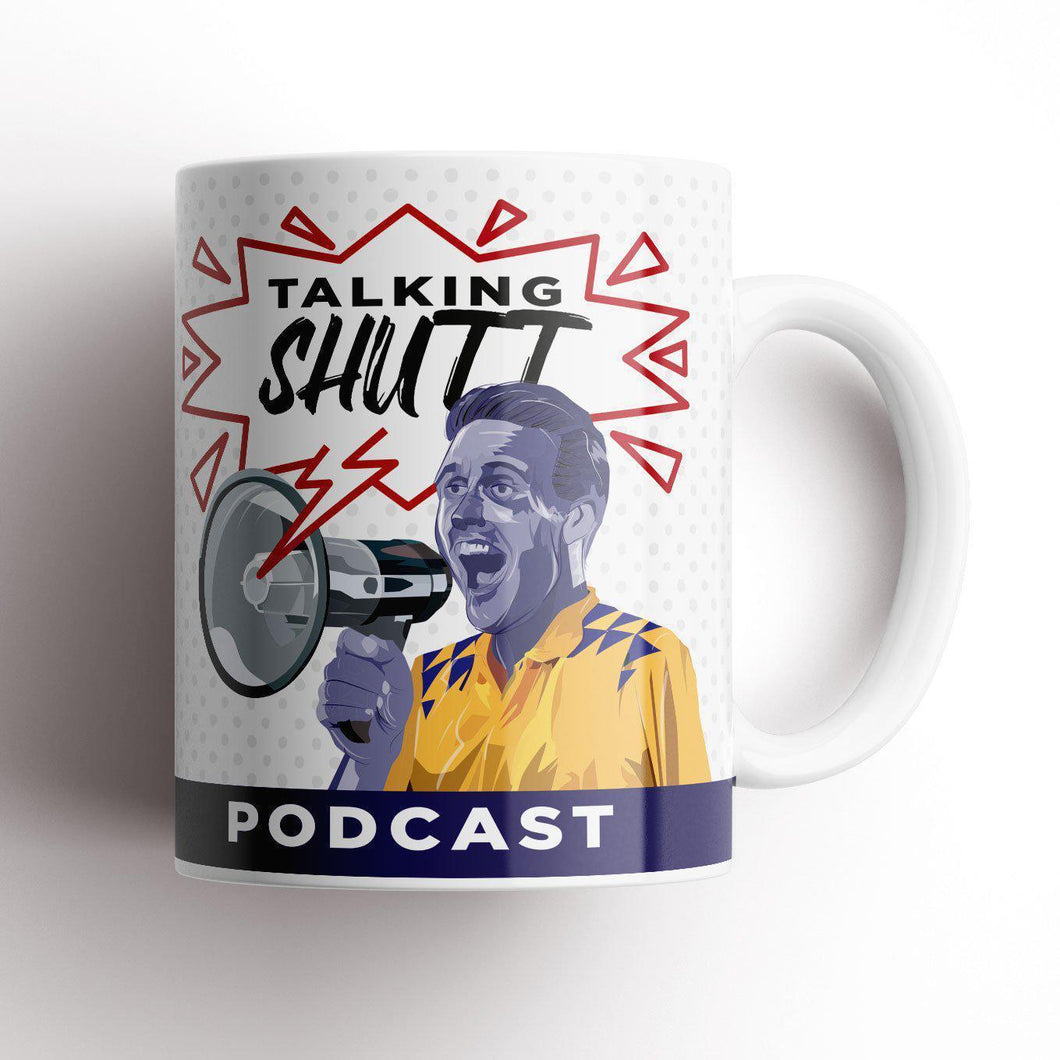Grady Draws Talking Shutt Mug-Mugs-The Terrace Store
