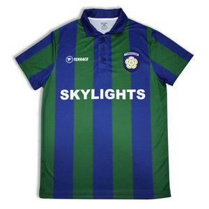 Skylights Limited Edition Away Shirt-Replica Shirt-The Terrace Store