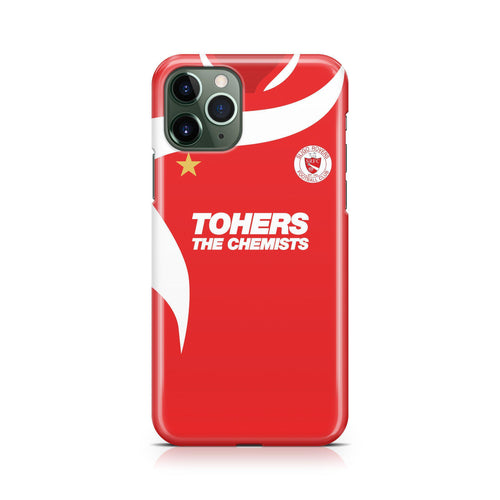 Sligo Rovers 2010 Phone Case-CASES-The Terrace Store