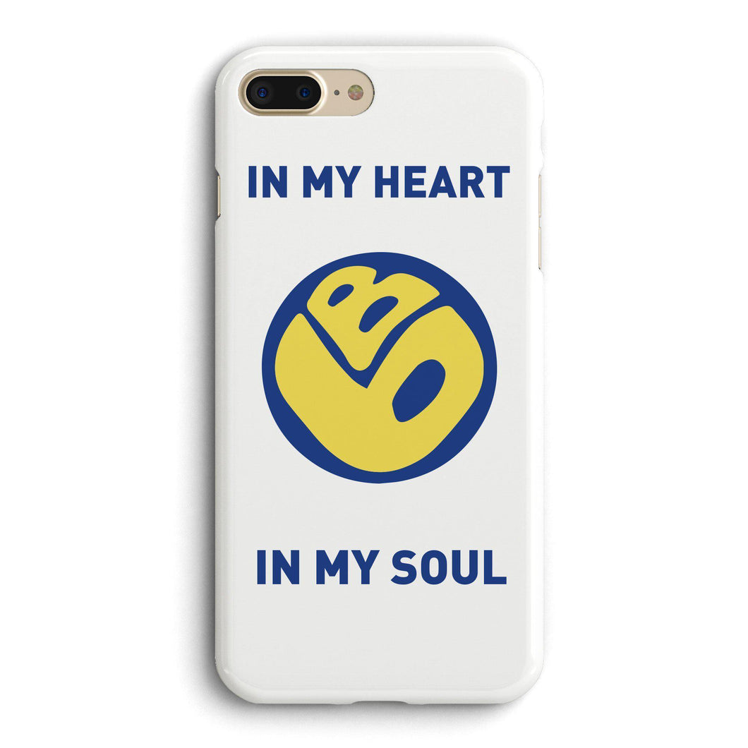 Leeds Burley Banksy Soul Phone case-CASES-The Terrace Store