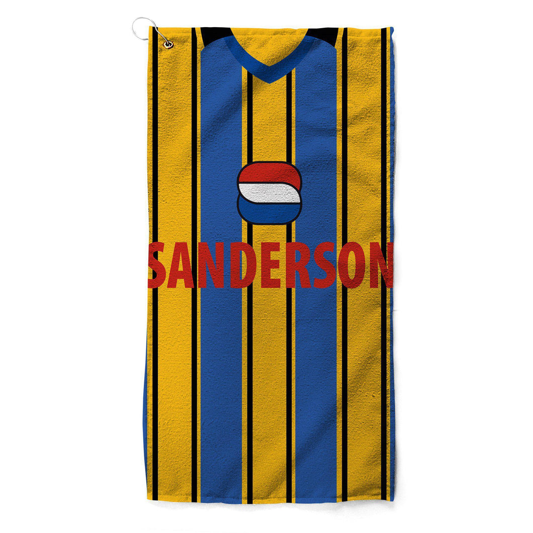 Southampton 1996 Golf Towel-Golf Towels-The Terrace Store