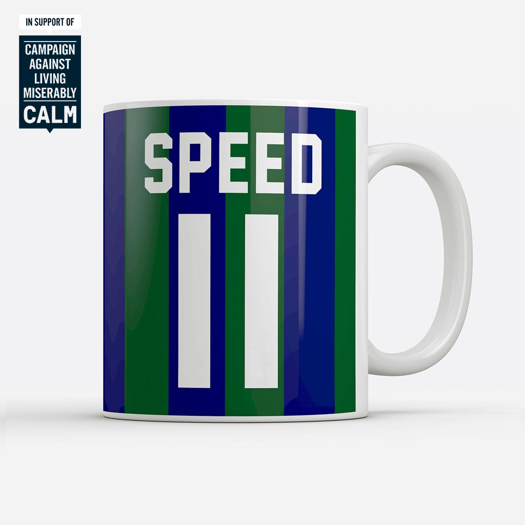 Speed 94-96 Leeds Away Classics Mug-Mugs-The Terrace Store