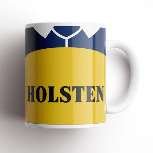 Spurs 99 Away Kit Mug