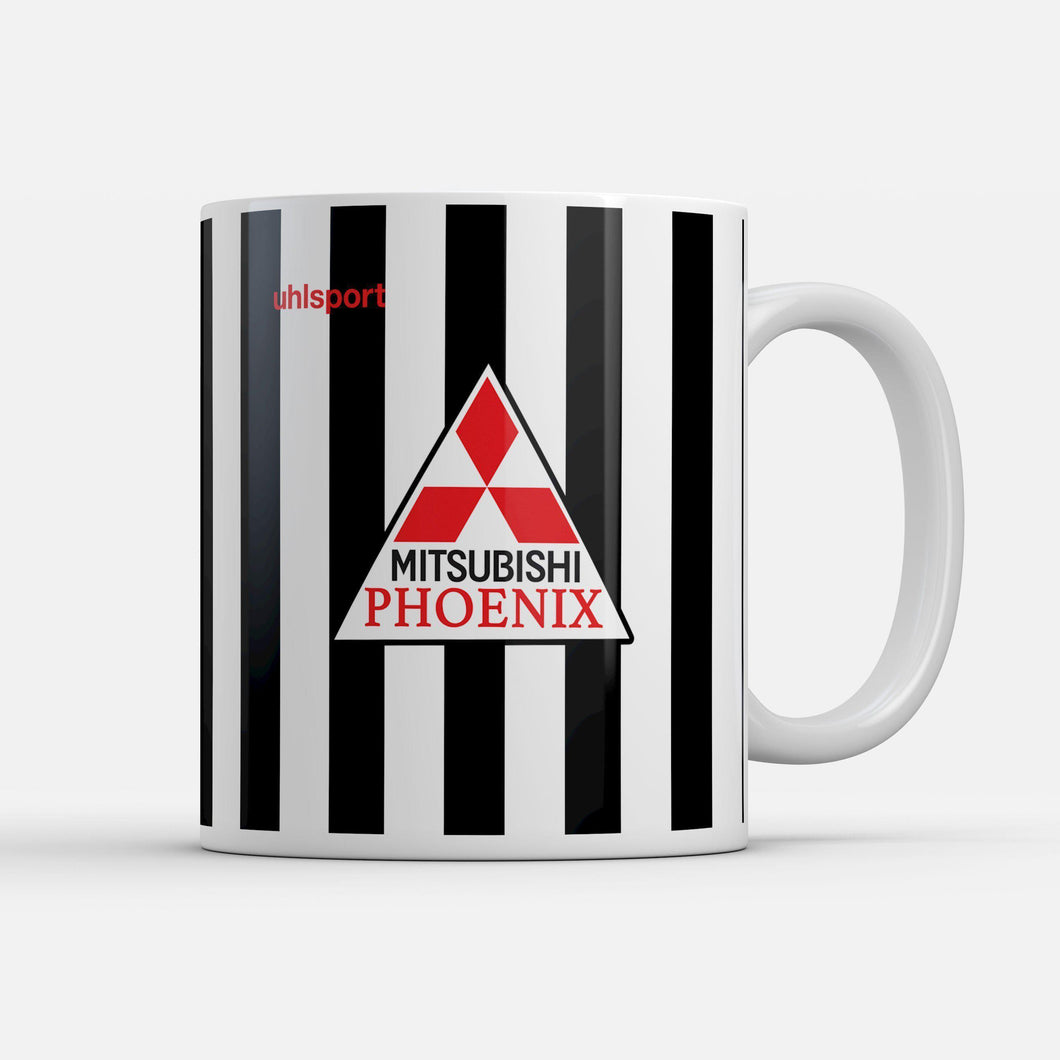 St Mirren 1997 Retro Inspired Mug-Mugs-The Terrace Store