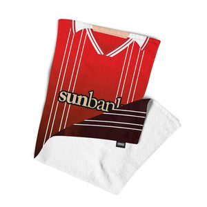 Stevenage 1999 Towel
