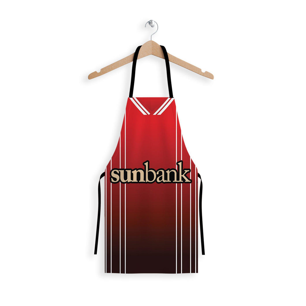 Stevenage 1999 Apron-Aprons-The Terrace Store
