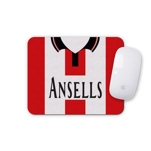 Stoke 1993 Home Mouse Mat-Mouse mat-The Terrace Store