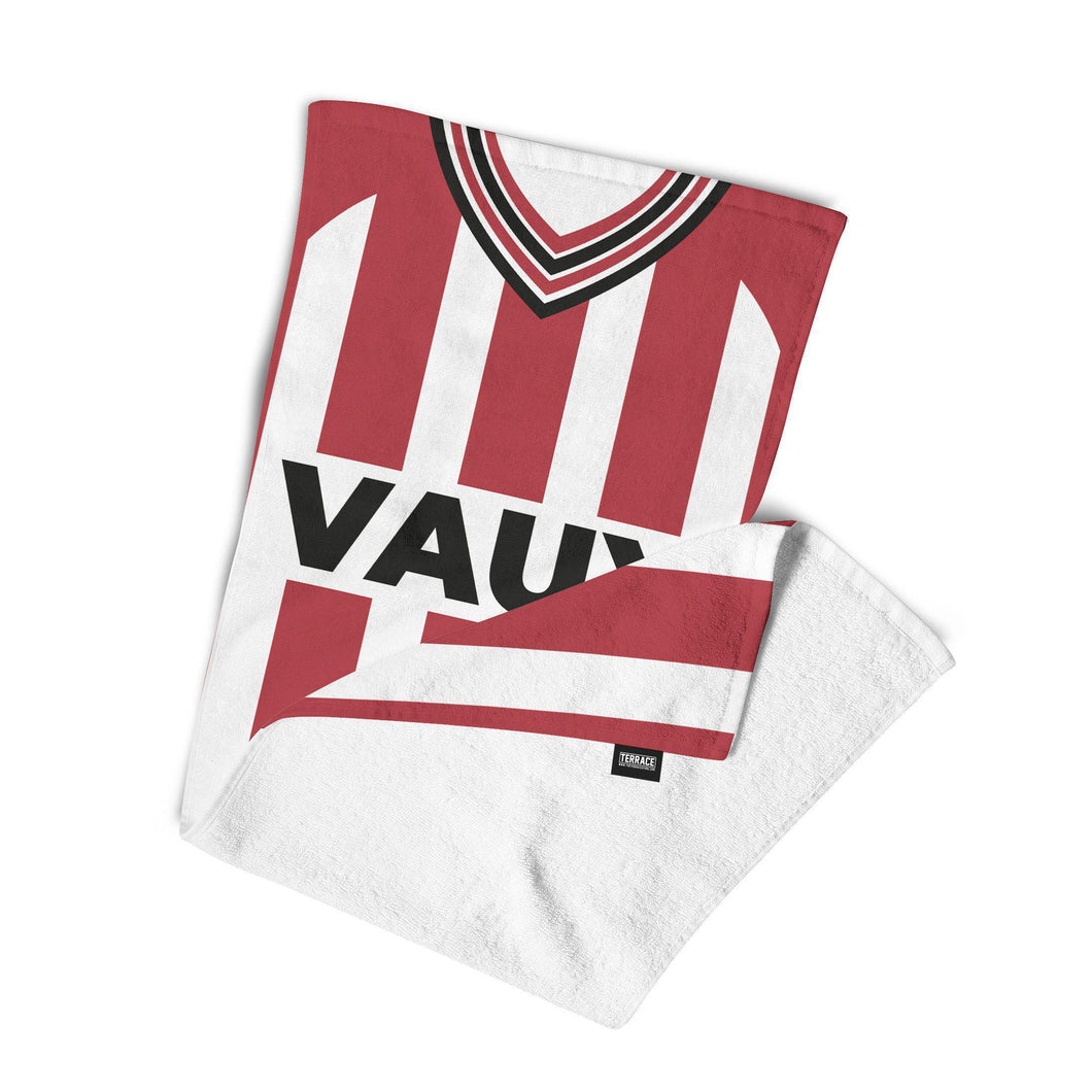 Sunderland 1987 Towel-Towels-The Terrace Store
