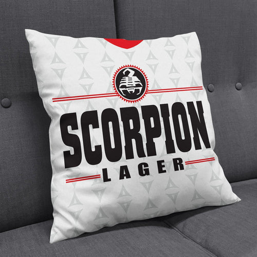 Sunderland '96 Away Cushion