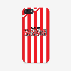 Sunderland 1995 Home Phone Case-CASES-The Terrace Store