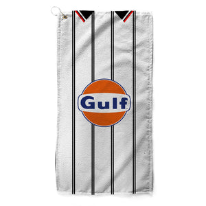 Swansea 1995 Golf Towel-Golf Towels-The Terrace Store