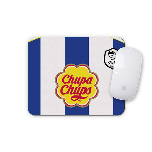 Sheffield Wednesday 2001 Mouse Mat-Mouse mat-The Terrace Store