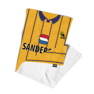 Official Sheffield Wednesday '95 Third Beach Towel