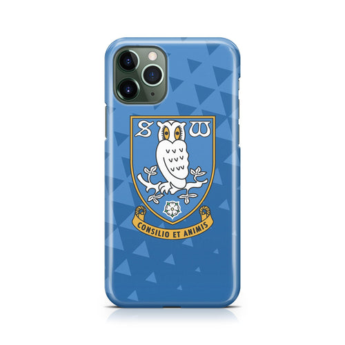 Sheffield Wednesday Club Badge Phone case
