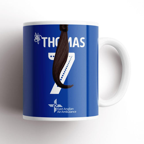 Ipswich Town Natasha Thomas Kit Mug-Mugs-The Terrace Store