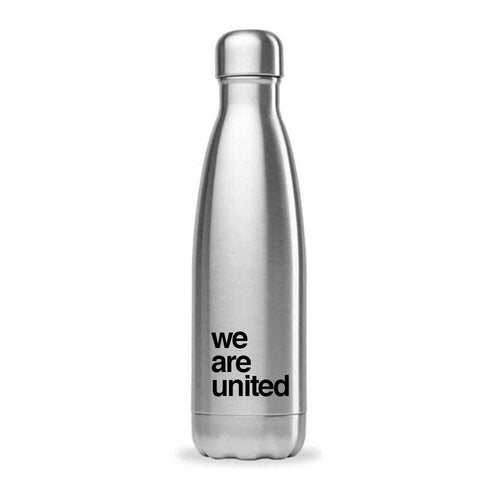 We Are United Water bottle