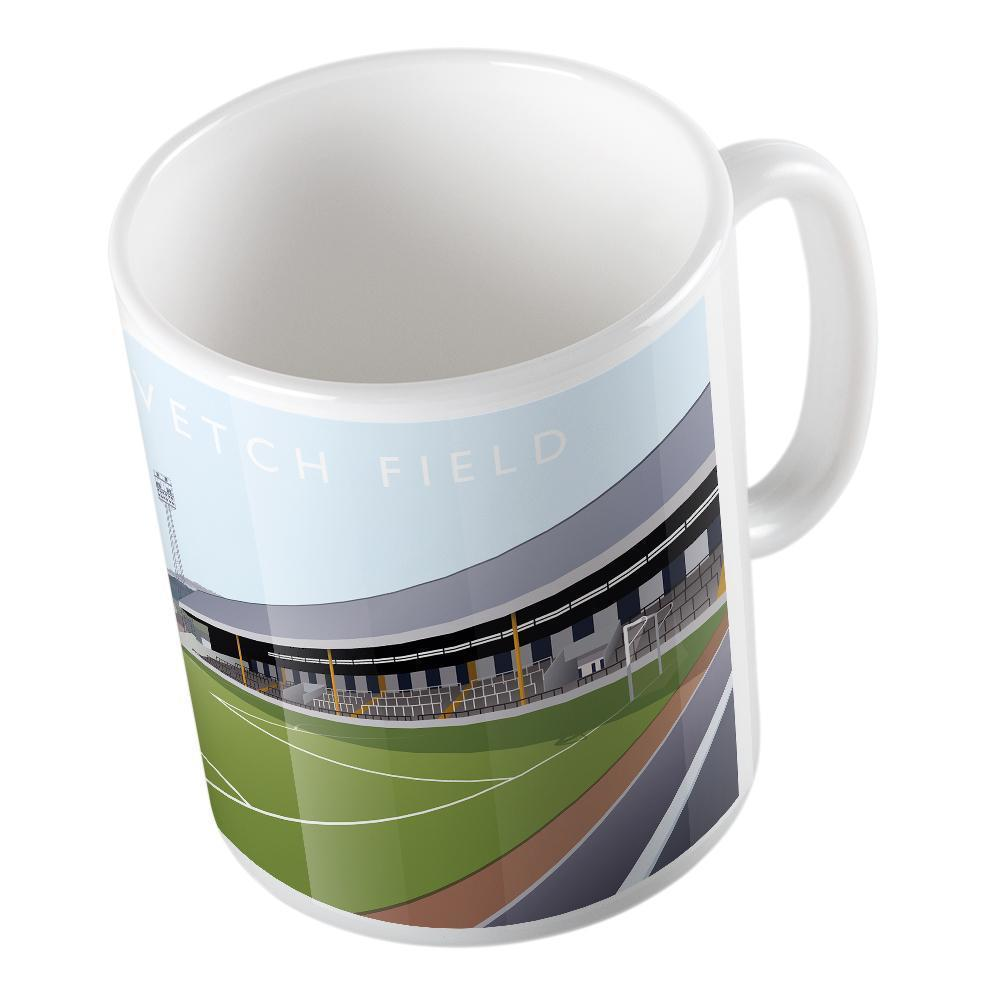Vetch Field Illustrated Mug-Mugs-The Terrace Store