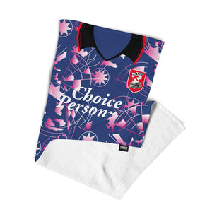 Walsall 1996 Keeper Kit Towel