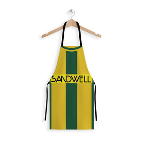 West Brom 1989 Apron-Aprons-The Terrace Store
