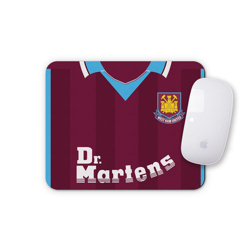 West Ham United 1999 Mouse Mat-Mouse mat-The Terrace Store