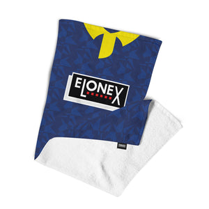 Wimbledon '95 Towel-Towels-The Terrace Store