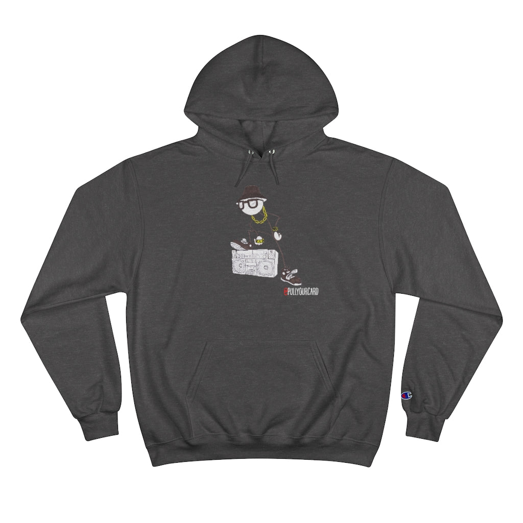 Pull Your Card sweaters and hoodies are here