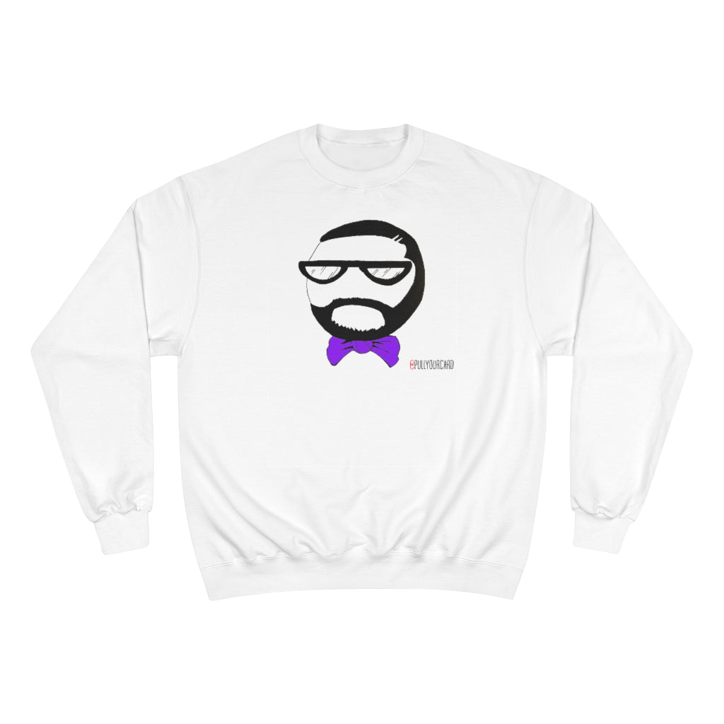 R&B Head - Champion Sweatshirt