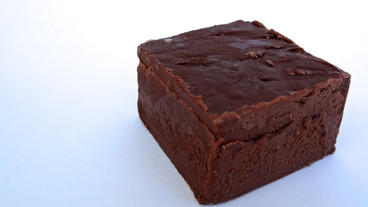Chocolate Fudge 1.5 lbs