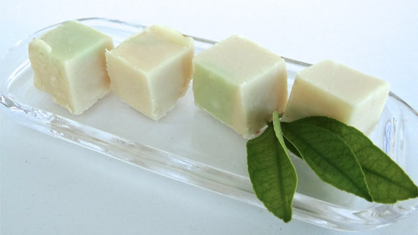 Famous Key Lime Fudge