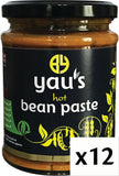 Yau's Hot Bean Paste 300g