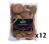 Yau's Thai Spicy Prawn Crackers 200g