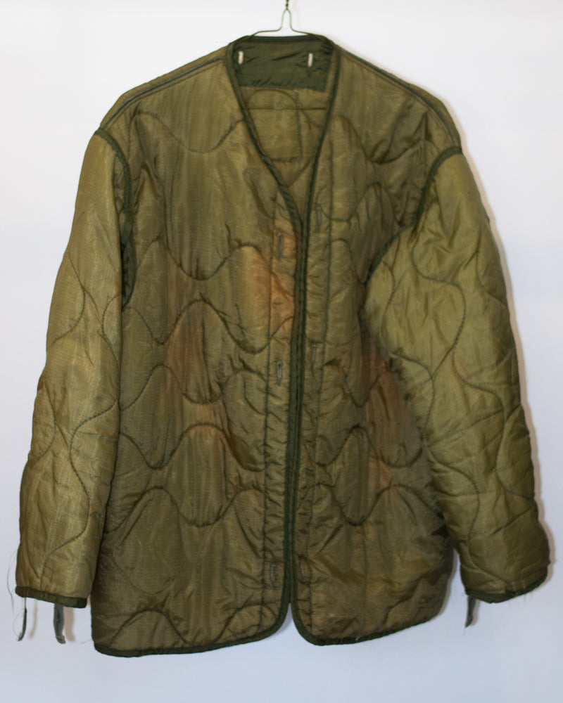 Army Jacket Liner