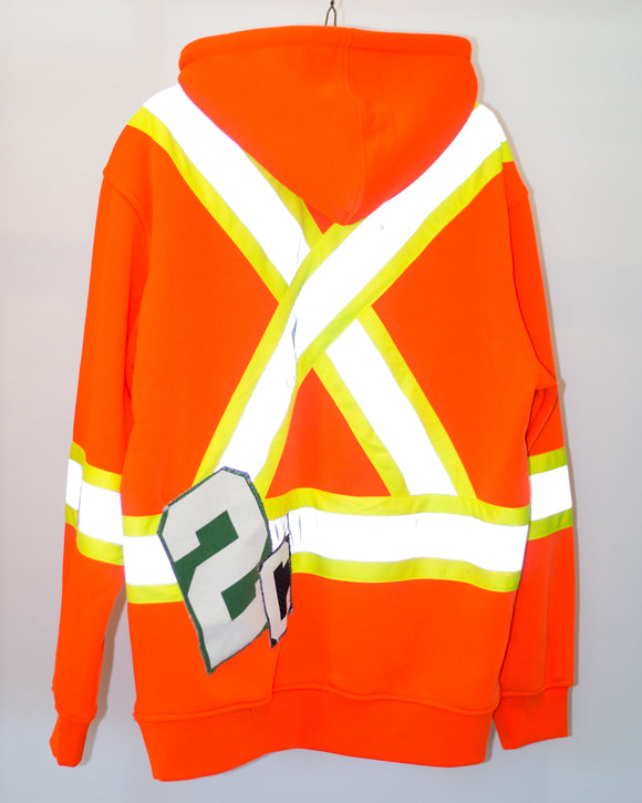 Construction Hoodie