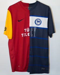 TuCY Soccer Jersey